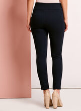 Ponte Leggings, Blue, hi-res