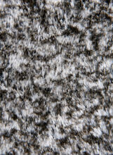 Faux Fur Loop Scarf, Grey, hi-res