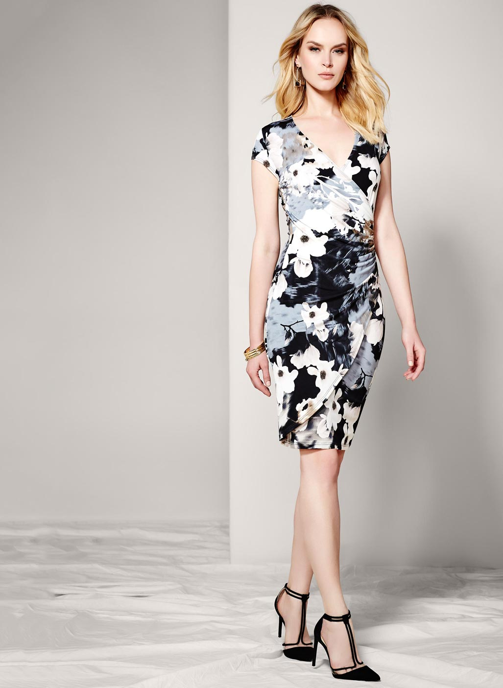 Shop Melanie Lyne Dress Shop