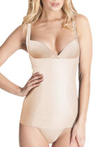 Body Hush Camisole, Off White, hi-res