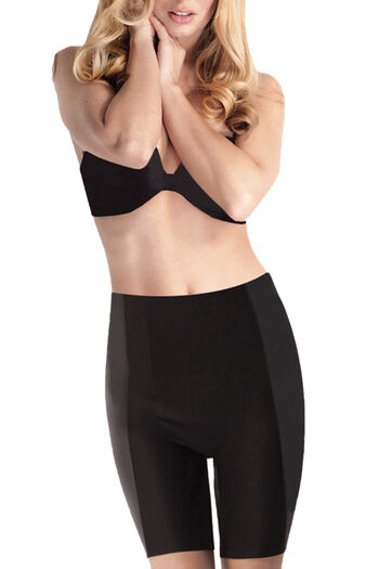Body Hush Thigh Slimmer Short, , hi-res