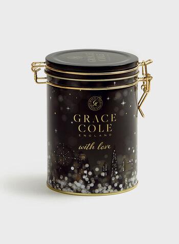 Grace Cole - Home Sanctuary Fragrant Candle, , hi-res