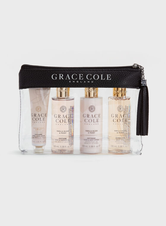 Grace Cole - Body Care Travel Set, Multi, hi-res
