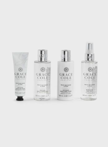 Grace Cole - Body Care Travel Set, , hi-res
