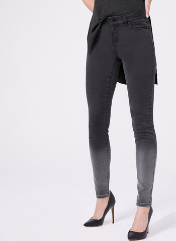 Super Soft Slim Leg Jeans, , hi-res