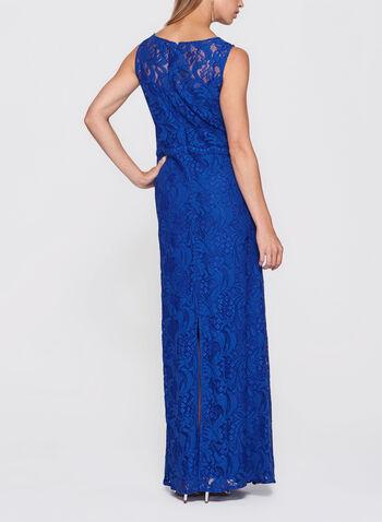 Popover Lace Dress, , hi-res