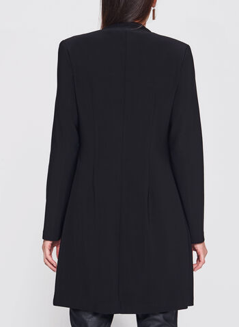 Frank Lyman - Inverted Notch Collar Jacket, , hi-res
