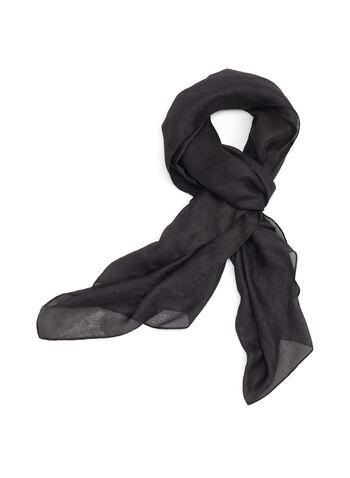 Silk Like Pashmina Scarf , , hi-res