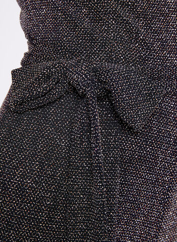 Vince Camuto - Metallic Knit Jumpsuit, , hi-res